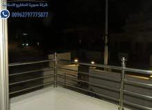 شقة للبيع 170م مرج الحمام بالاقساط