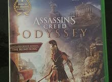 assassin creed odyssey (xbox one )