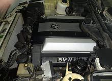 BMW محرك 8.30 للبيع اول استبدال بساره اخره