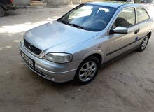 2000 Opel Astra for sale in Tripoli