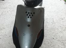 Used Yamaha motorbike in Basra