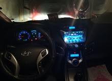 Used Hyundai Avante for sale in Tafila