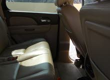 Automatic Chevrolet 2012 for sale - Used - Al Masn'a city