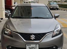 Baleno 2018 Full Option