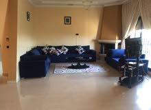 فيلا 4 غرف للايجار مراكش