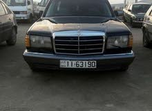 For sale Used Mercedes Benz 300 SE
