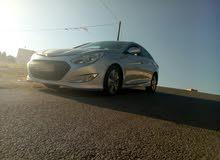 Hyundai Sonata 2014 for rent
