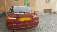 Mitsubishi Galant car for sale 2000 in Rustaq city