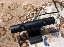 playstation VR with camera   كاميرا + VR
