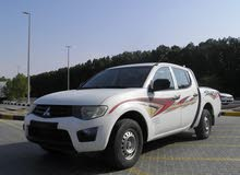 L200 2013 - Used Manual transmission