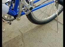 دراجة للبيع