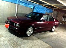 1993 Used BMW 525 for sale