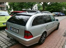 +200,000 km Mercedes Benz C 280 1997 for sale