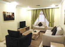 Fully Furnished 2 bedroom in Mangaf