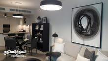 شقق سكنية بمساحات واسعار مختلفة ومميزة بقرية الجميرا مشروع بلغرافيا 2