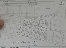 مخطط سكني للبيع في حي عاصم وموقع ممتاز