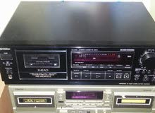 cassette denon
