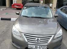 Gasoline Fuel/Power car for rent - Nissan Sentra 2015