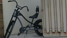 دراجة هارلى للبيع