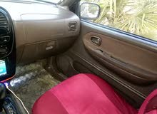 Automatic Kia 2002 for sale - Used - Amman city