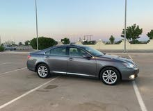 Automatic Lexus 2012 for sale - Used - Buraimi city
