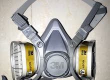 3m mask for chemical use from Usa