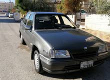Daewoo Racer 1991 For sale - Grey color