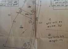 قطعة ارض سكنية في جرش