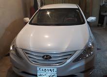 سوناتاخليجي 2011 السياره جديده كفالة عامةمحرك 2400 تبريد خلفي حساسات مرايات شفط
