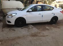 Nissan Sunny for rent in Basra