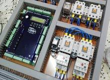 فني صيانة مصاعد تركيب وتشغيل وصيانة