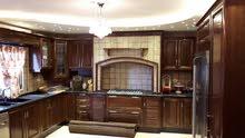 بيت في مرج الحمام عمر البناء 1-5 سنوات و هي بحالة جيدة للبيع