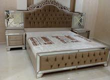 تفصيل جميع انواع غرف النوم والسرائر أفضل جوده بسعر المصنع
