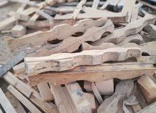 خشب مربع للبيع لاصحاب مصانع الحلوى والسكر العماني