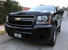 Automatic Chevrolet 2016 for sale - Used - Amman city