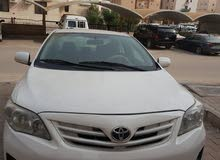 Used condition Toyota Corolla 2012 with 130,000 - 139,999 km mileage