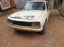 +200,000 km mileage Peugeot 504 for sale