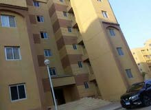 شقة للبيع 70م بكمبوند اليكو سيتي بمدينة بدر