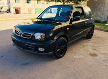 Used condition Nissan 100NX 2003 with 0 km mileage