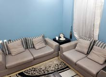 Available for sale in Kuwait City - Used Sofas - Sitting Rooms - Entrances