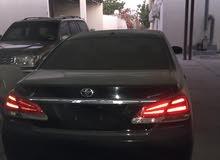 Toyota Avalon 2012 3.5L SE