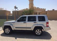 2010 Jeep Cherokee Sport,GCC 4x4