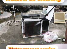 Our Service is Open, any problem your air-conditioning (split ac, Window ac, Cen