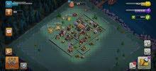 clash level11