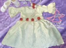 فستان العيد للبنوتات من Dreams Dresses