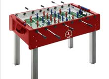 Italian Football Table