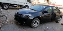 Toyota Corolla LE 2015 for AED 28000
