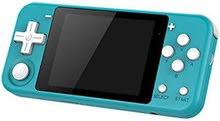 Q90 Retro Handheld Video Game Console