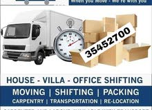 low price Moving House villa flat office
