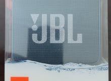 سماعات JBL GO2 للبيع جديد
